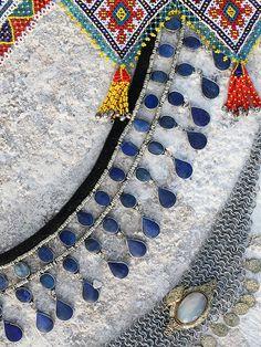 Free People Shanti Stone Belt, $99.95