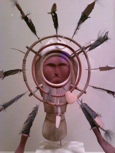 Native art at Portland museum