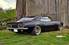 132 Best 68 Camaro Project images in 2019 | Cars, Chevy