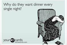 Really Dinner Again Crazy, Fun Dinner Ideas: Eat UNDER the Table, Dessert for Dinner!