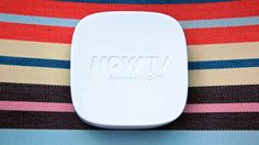 First pictures: Now TV Box | TechRadar has got the first hands on with the Now TV Box from Sky, and here it is lapping up the British sunshine. Buying advice from the leading technology site