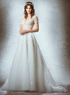 2be27657cca2 33 Best Sposabella Beautiful 2018 Wedding Dress Collection images ...