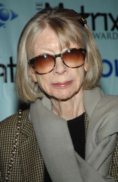 For $2,500 You Can Now Own Joan Didion's Sunglasses