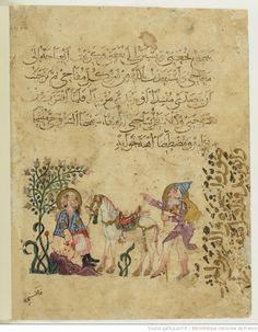 Bibliothèque nationale de France, Département des manuscrits, Arabe 3929 101v