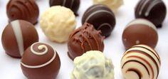 As Trufas Sortidas são trufas deliciosas, feitas à base de chocolate nobre e com um recheio prático e versátil para você não perder tempo e ainda agradar m