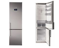 Fagor FFJA4845X Counter-Depth Bottom Freezer Refrigerator