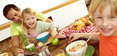 Sensible healthy eating advice from the NHS and a list of good foods for RA