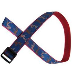 Bison nylon webbed belts feature colorful patterns that kids will want to wear with all their pants. Belts are 1 in. wide and have a sturdy Delrin Slider buckle for easy fastening. More Details Bison, Sliders, Color Patterns, Belts, Colorful, Personalized Items, Detail, Easy, Kids