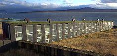 REMOTA  Puerto Natales, Patagonia, Chile