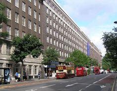 hotel royal national london