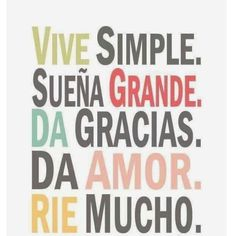 Great phrase AND affirmative command practice Words Quotes, Me Quotes, Motivational Quotes, Inspirational Quotes, Frases Humor, More Than Words, Spanish Quotes, Spanish Memes, Spanish Songs