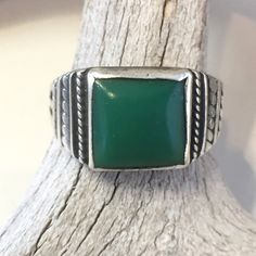 Early Navajo Ring<br>Size: 9.5