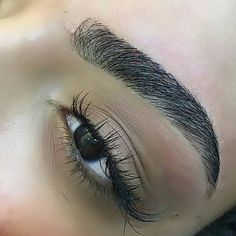 Kiss Makeup, Makeup Lipstick, Beauty Makeup, Eyeshadow, Best Lashes, Brow Shaping, Best Eyebrow Products, Face Hair, Makeup Goals