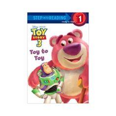 Buzz y Woody encuentra una nueva casa y encuentra nuevos juguetes.