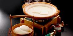 Tofuya-Ukai Owada (Tofu Cuisine)  Specializing in tofu dishes, enjoy traditional Japanese Kaiseki cuisine with seasonal Hassun and Otsukuri for the best in Japanese flavor and taste. Menu(Photo) ・豆水とうふ (Tousui tofu) ・くみあげとうふ (Kumiage tofu)