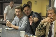 "Joel Edgerton Miscellany (& a little Dash of Nash)   ""I can't say enough about Joel Edgerton. I mean, he's a remarkable actor. When I cast him, I said, 'Look, this is a man who wears many masks. He's one thing with Whitey Bulger, he's another with Billy Bulger, and he's yet another with his wife, and then yet another with the FBI. He's always dancing. The man who starts the film is the great white hope, the law enforcement officer with a storied career, and the next thing you know, he's a…"