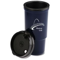 Ensure they see your message over and over again with this recycled promoter! Custom Travel Mugs, Mexican Grill, Your Message, Best Sellers, Gifts For Mom, Tumbler, Promotion, Recycling, Tableware