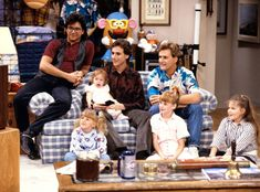 """""""Full House"""" star Candace Cameron Bure has written a book that is sure to get women talking -- though perhaps not in the way she anticipated. John Stamos, Laguna Beach Cast, Celebrity Gossip, Celebrity News, Full House Episodes, Full House Tv Show, Happy Birthday Bestie, Stephanie Tanner, Uncle Jesse"""