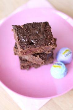 Double Chocolate Marshmallow Cream Fudge
