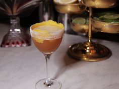 What To Drink at Grandpa Johnson's in Hollywood - Los Angeles Magazine