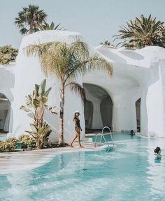 Amazing vacation home | travel inspiration