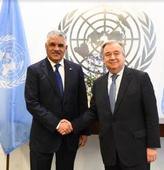 Canciller va a la ONU a participaren Foro Político de Alto Nivel sobre Desarrollo Sostenible