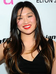 Asian ombre hair, I think I'm going to do this this weekend.