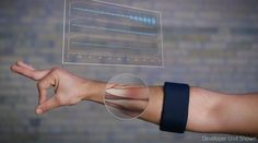 Wearable Tech   Update - Myo Gesture Control Armband   Due to release in late 2013 or early 2014   May 13, 2013