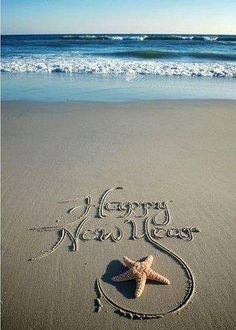 Happy New Year to you all ~