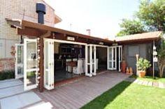 Terrazas de estilo  por DU Architecture for Work