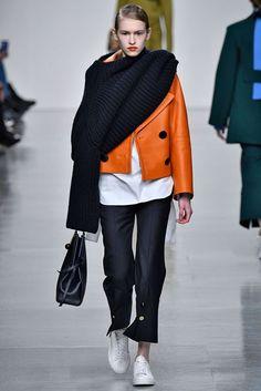 Eudon Choi Autumn/Winter 2017 Ready to Wear Collection   British Vogue