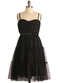 8f9e9f249de773 Here We Noir Again Dress found on Polyvore Mod Dress