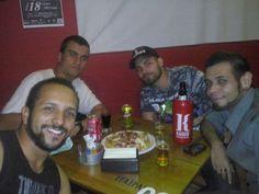 Amigos / friends