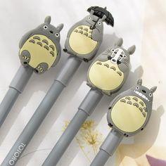 Totoro Gel Pen