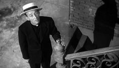 """Pin it to Win it - MRR Oscar Giveaway - Bing Crosby as Father Chuck O'Malley in """"Going My Way"""" - Winner of Best Actor 1944 - http://pinterest.com/pin/384354149418342531/"""