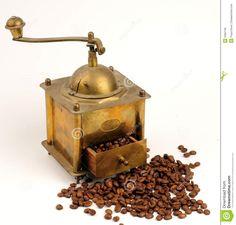 Maquina de Coledor de cafe
