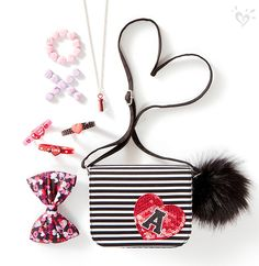 Things we <3 - bows, bracelets and bags!