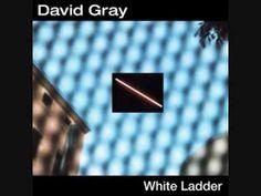 ▶ David Gray - Silver lining - YouTube
