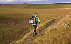 You'll laugh, you'll cry, and you'll probably do a fair bit of walking. Damian   Hall introduces you to the world of ultra-marathons