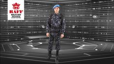 RAFF Military Textile Camouflage  Cothing Sales