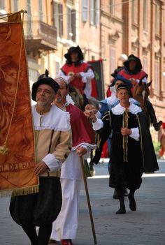 Bassano Romano e i fasti Giustiniani. Città della Pieve