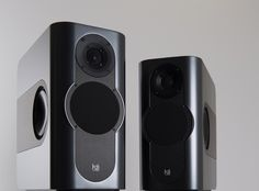 Kii Audio GmbH - High End Active Speakers for HiFi and Professional use.