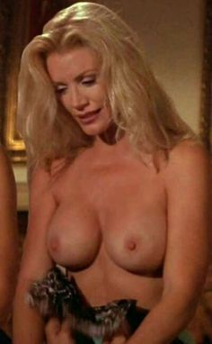 Jean nude smart mary mcdonnell