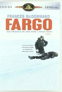 Fargo [Videograbación] / una película de Joel Coen y Ethan Coen Edición especial MGM Madrid : MGM Home Entertainment : Twentieth Century Fox Home Entertainment, cop. 2003