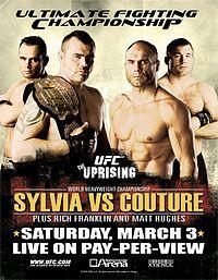 UFC 68: The Uprising.