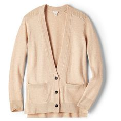 Fossil Olive Cardigan ($98) ❤ liked on Polyvore featuring tops, cardigans, outerwear, sweaters, jackets, linen, beige cardigan, olive green cardigan, beige top and army green cardigan