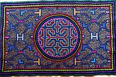 Shipibo Textiles, Peru