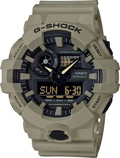 bb5d892244e G-Shock Others GA700UC-5A Armani Watches