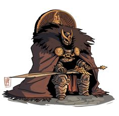 Character Creation, Fantasy Character Design, Character Design Inspiration, Character Concept, Character Art, Dungeons And Dragons Characters, Dnd Characters, Fantasy Characters, Fantasy Armor