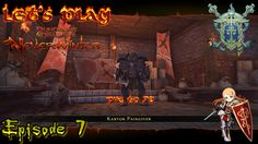 Neverwinter Xbox one paladin PvE to 70 episode 7